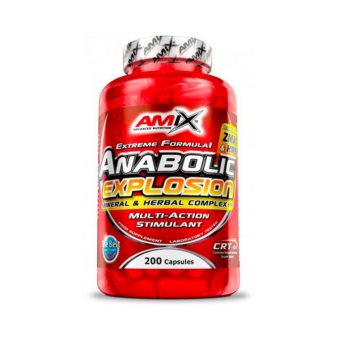 Anabolic Explosion 200 caps