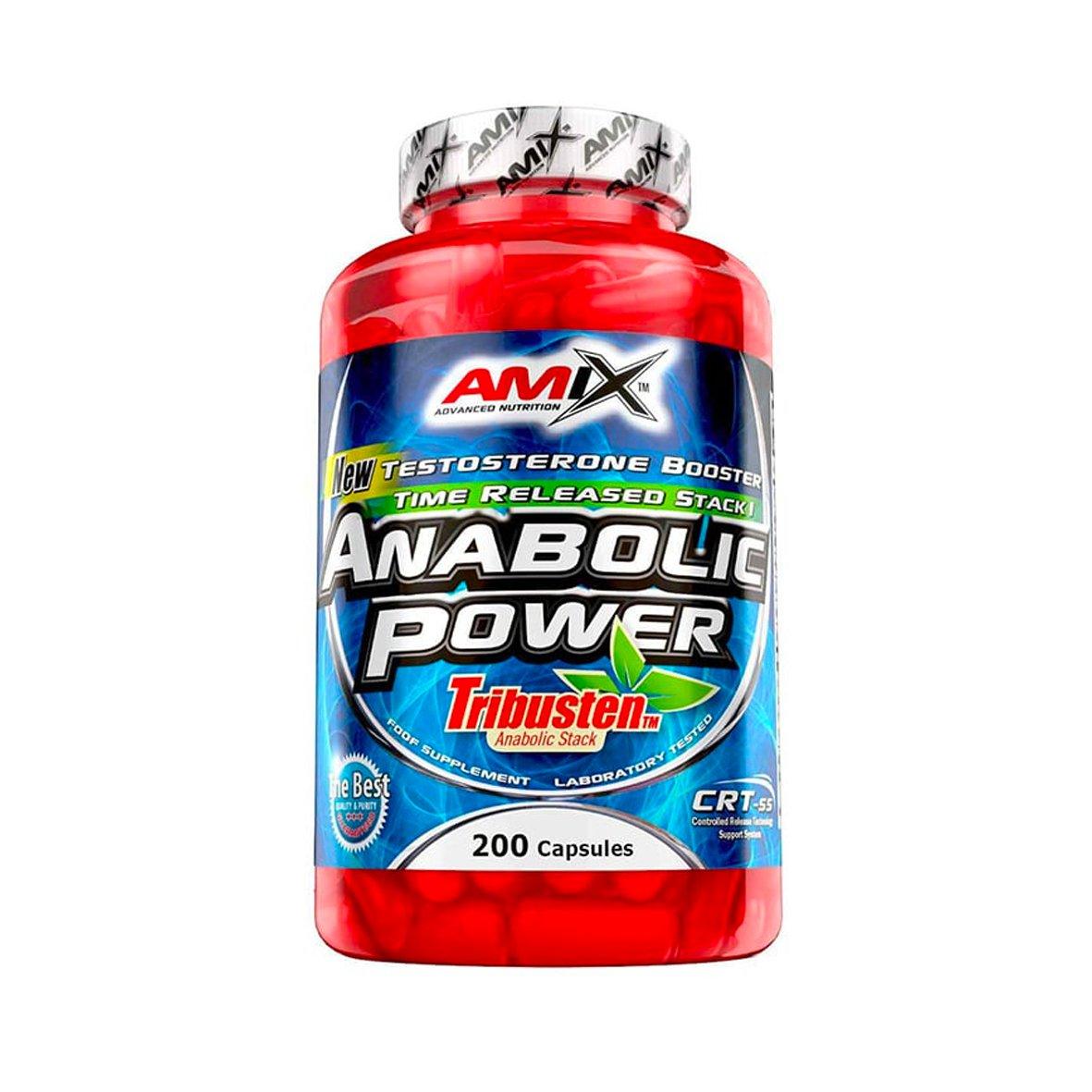 Anabolic Power Tribusten 200 caps