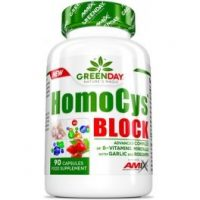 GREENDAY® HomoCys BLOCK 90 CAPS
