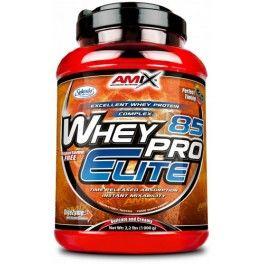amix whey pro elite 1kg