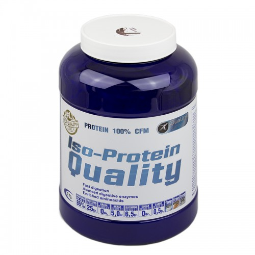 Iso Quality 2 Kg