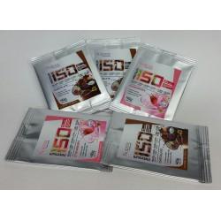 Monodosis Iso Premium Pack 5 unidades