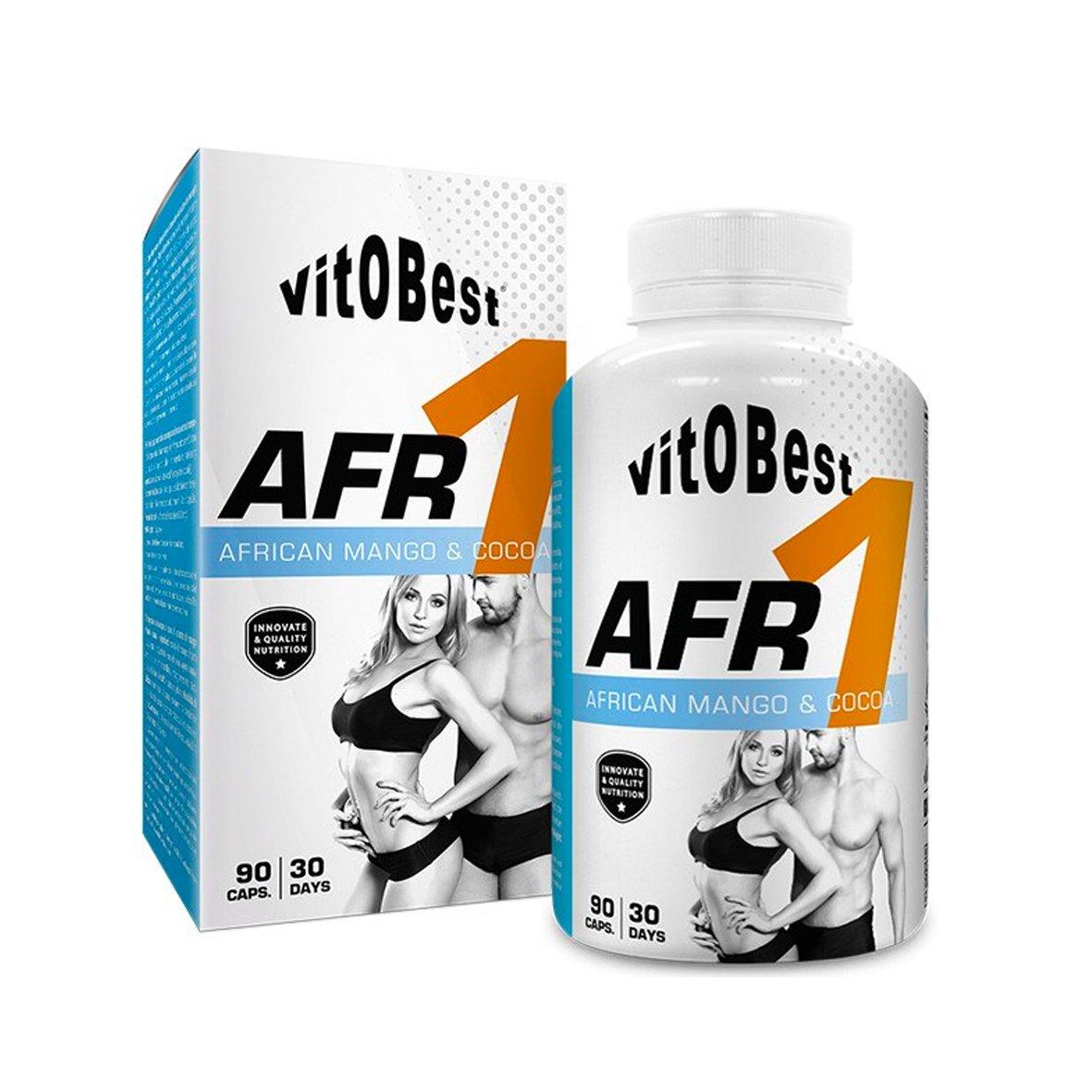 AFR1 90 caps
