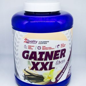 Quality Nutrition Gainer XXL 4,5Kg