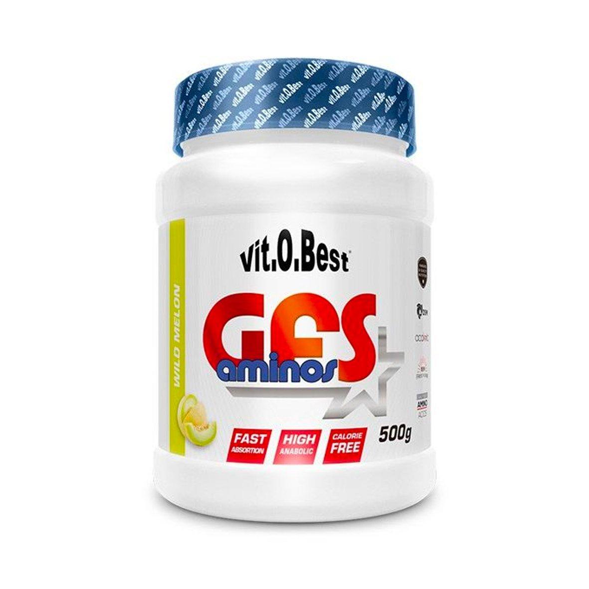 GFS AMINOS 500 g WILD MELON