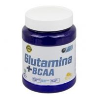 Quality Nutrition Glutamina + BCAA