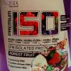 Monodosis frutas del bosque