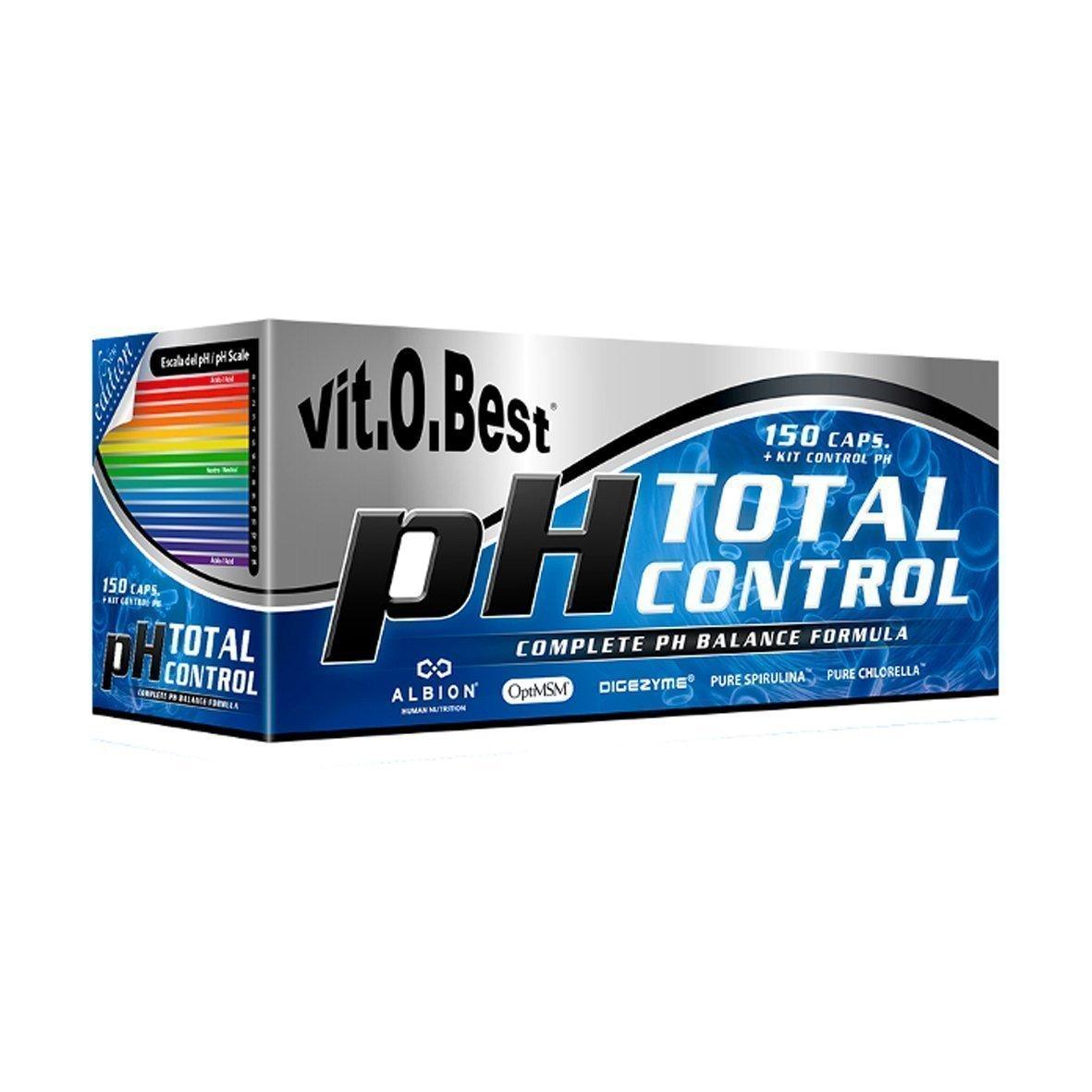 PH Total Control 150 caps