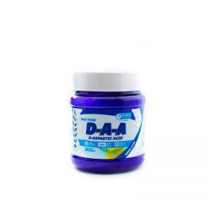 Ácido D-Aspartico 400gr