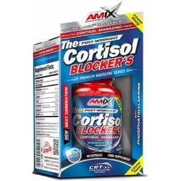 CORTISOL BLOCKER´S 60 CAPS