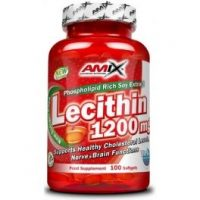 Lecithin 1200 mg 100 caps
