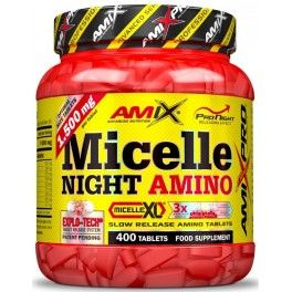 Micelle Night Amino 400 tabs