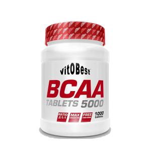 Vitobest BCAA Tablets 5000