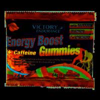 gummies caffeine