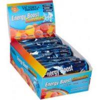 Victory Endurance Energy Boost Gummies 12 bolsas x 8 unid