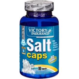 Victory Endurance Salt Caps 90 capsulas