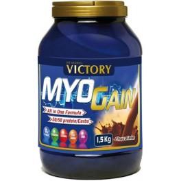 Victory Myo Gain (50/50) 1.5 Kg