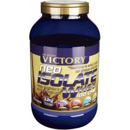 Victory Neo Isolate Whey 100 CFM 2.2 Kg