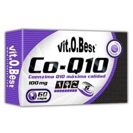 VitOBest Co-Q10 60 caps
