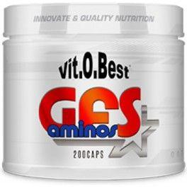 VitOBest GFS Aminos 200 caps