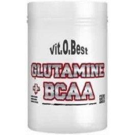 VitOBest Glutamina + BCAA 1 kg