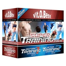 VitOBest Super Training Pack