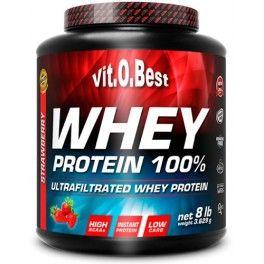 VitOBest Whey Protein 100% 3,62 kg