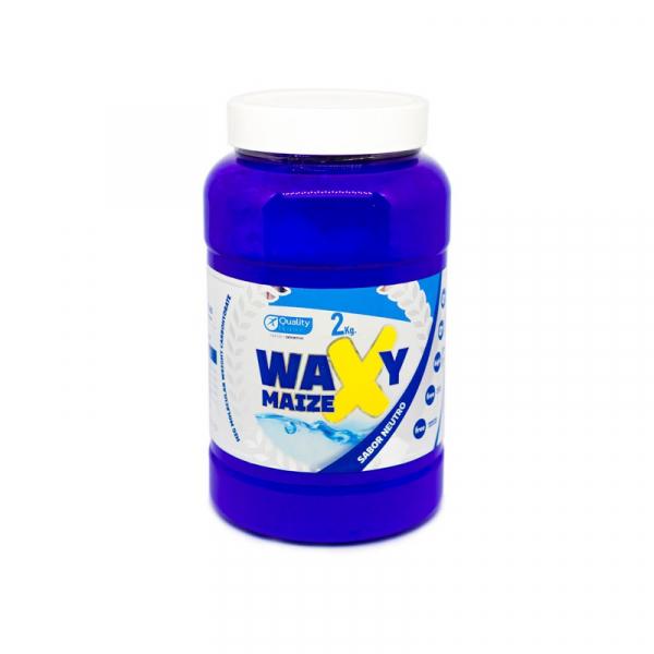 Waxy Maize 2Kg