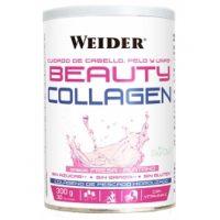 Weider Beauty Collagen - Colageno de Pescado Hidrolizado 300 gr