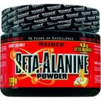 Weider Beta-Alanina Powder 300 gr