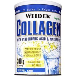 Weider Collagen - Colageno con Acido Hialuronico y Magnesio 300 gr