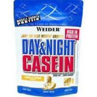Weider Day & Night 100% Casein 500 gr