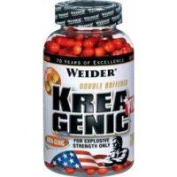 Weider Krea-Genic + PTK 135 caps