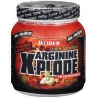 Weider Arginina X-Plode 500 gr