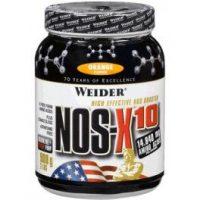 Weider Nos-X10 908 gr