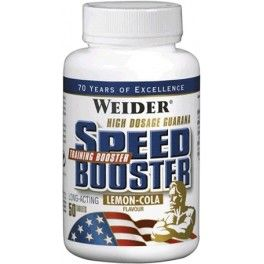 Weider Speed Booster 50 comp