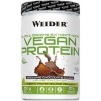 Weider Vegan Protein 750 gr