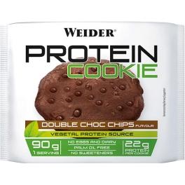 Weider Vegan Protein Cookie 1 galleta x 90 gr