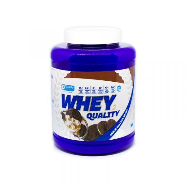 Whey Protein Quality1kg