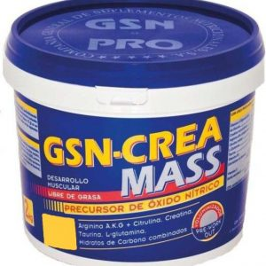GSN-Crea Mass 2 Kg