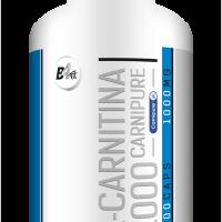 L-Carnitina-100caìps
