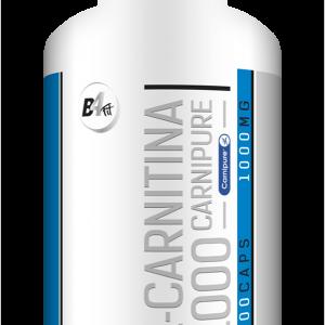 l-carnitina 1000 carnipure