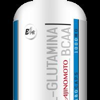 L-GlutaminaBCAA-180caìps