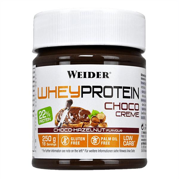 weider wheyprotein