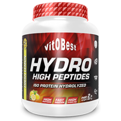 Vitobest Hydro Ultra Peptides 2lb