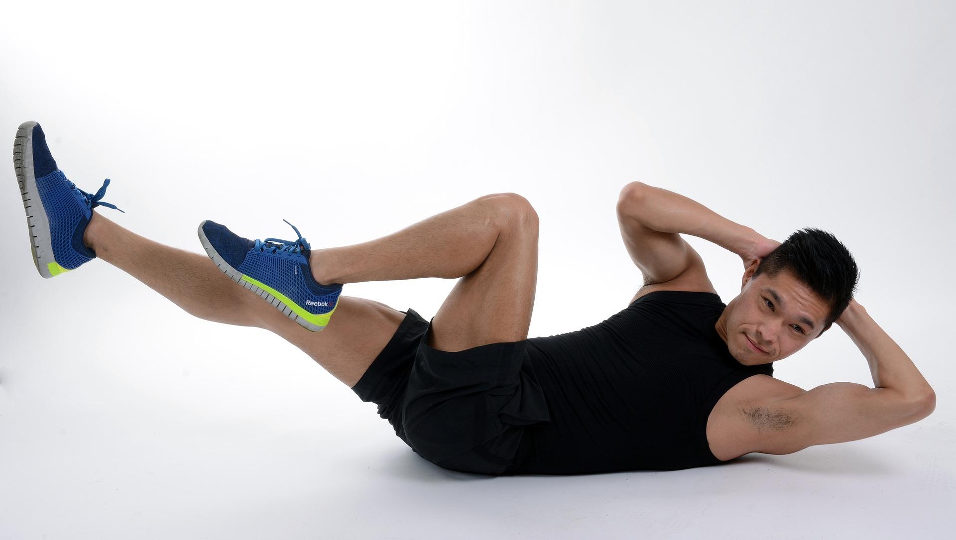 diccionario fitness
