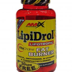 Liprodrol 30 caps