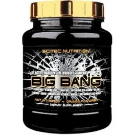 Scitec Nutrition Big Bang 3.0 820 gr