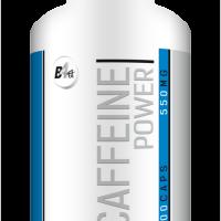 Caffeine Power (100 cápsulas)